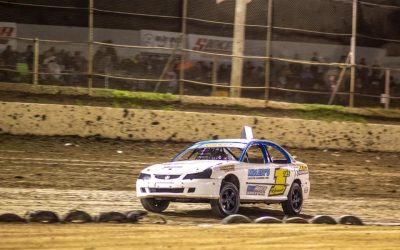 RUSSELL LEADS AFTER NIGHT ONE IN TASSIE