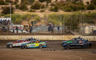 TASSIE SPEEDWAY SEASON COMES TO A CLOSE IN HOBART