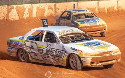 CARNARVON TRIFECTA AS TRENT TASTES VICTORY FOR THE FIRST TIME