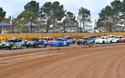 TOM GREEN MEMORIAL ATTRACTS GREAT FIELD
