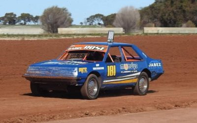 ROSE PINCHES VICTORY IN KELLERBERRIN CLIFFHANGER