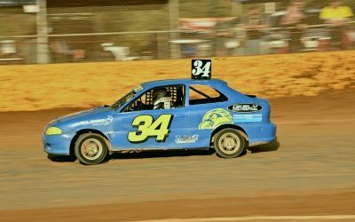 TROUCHET TRIUMPHS IN THE TOM GREEN MEMORIAL