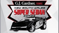 NSW Super Sedan Series Gets Major Sponsor