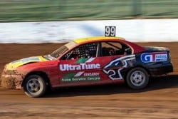 Street Stock City Of Gympie Title Saturday