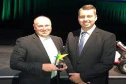 Speedway Sedans Australia Claim Five National Awards