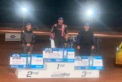 Beare Wins BJM