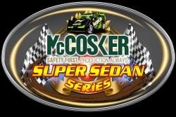 Super Sedan Series Dates Announced