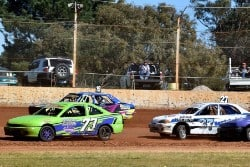 Junior Series Heads To Geraldton
