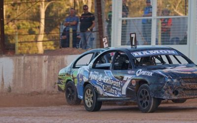 2021/2022 SOUTH WEST SEDAN CHAMPIONSHIP SCHEDULE ANNOUNCED