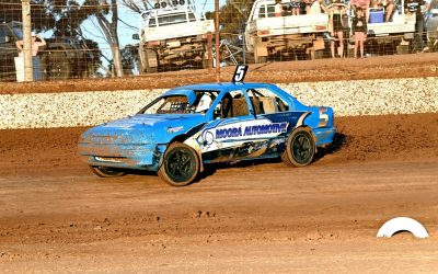 COCKMAN, RUMBOLD AND EARLE THE WINNERS AT MOORA