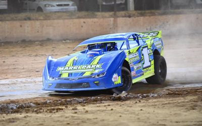 HIGGS CRUISES TO VICTORY AT COLLIE