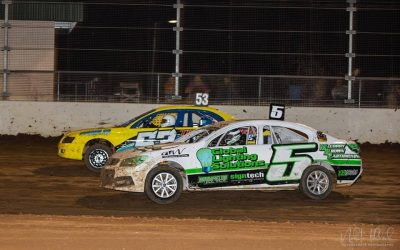 SPEEDWAY SEDANS NT STATE TITLES ANNOUNCED