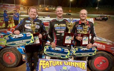 NMAC WINS GRAND FINAL, RAYMONT WINS SERIES