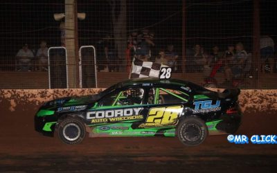 RAYMONT CONTINUES QUEENSLAND DOMINATION