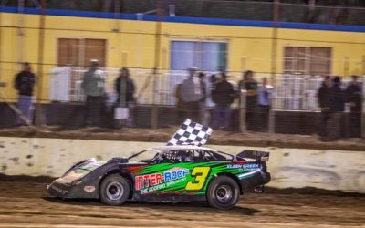 NICHOLS SURGES TO VICTORY IN ROUND FOUR