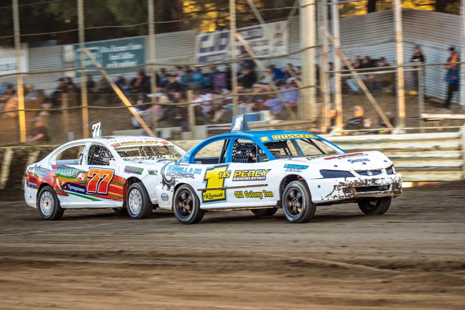 ENTRIES NOW OPEN FOR SSA STREET STOCK TASMANIAN STATE TITLE