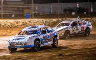 VICTORIAN MODIFIED SEDAN STATE TITLE THIS WEEKEND