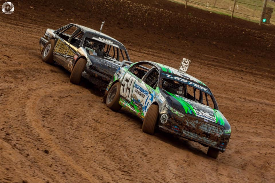MASSIVE FIELDS TO HIT THE HIGH BANKS IN TOOWOOMBA THIS WEEKEND