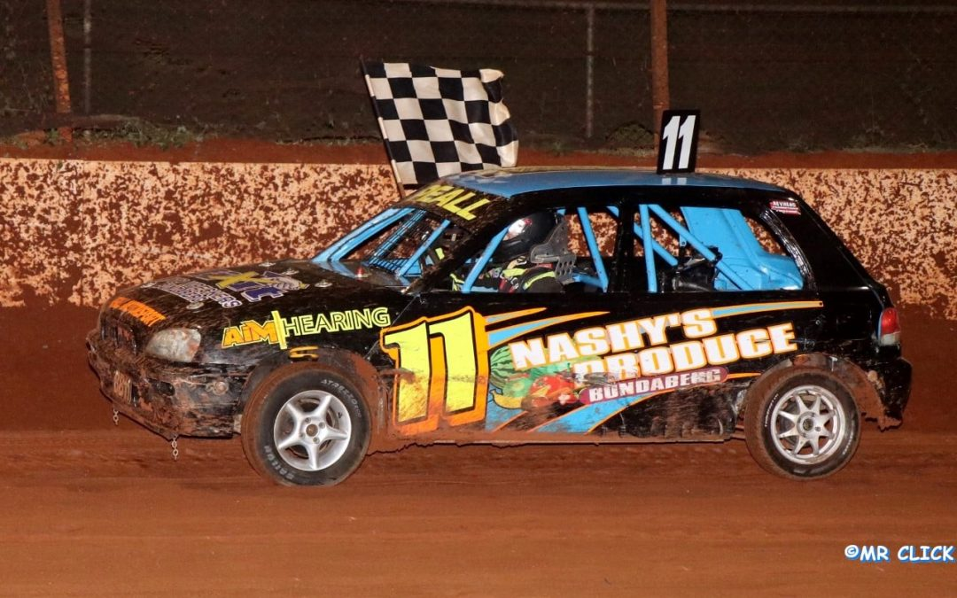 MARYBOROUGH FINISHES SEASON ON A HIGH