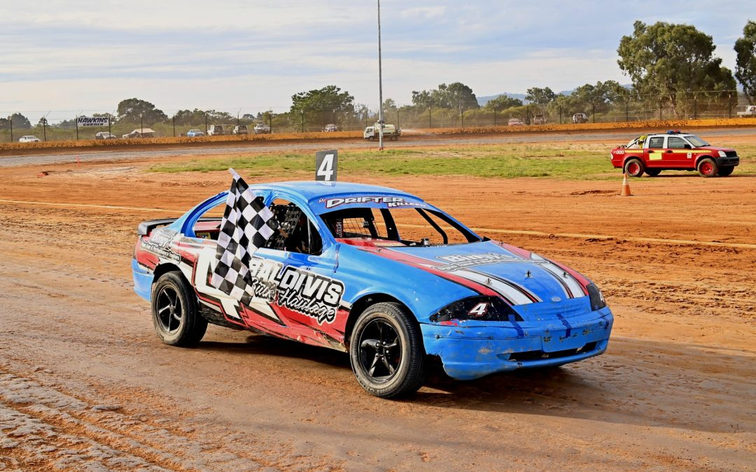 GREAT RACING AT ELLENBROOK SEASON OPENER