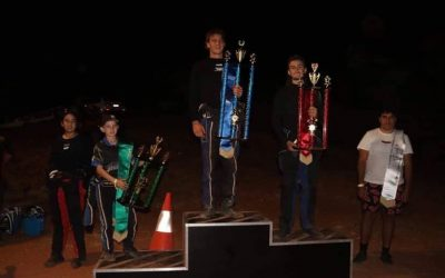 HANSON CLAIMS NORTHERN TERRITORY TITLE