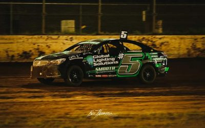 FIELD RELEASED FOR NORTHERN TERRITORY STREET STOCK TITLE