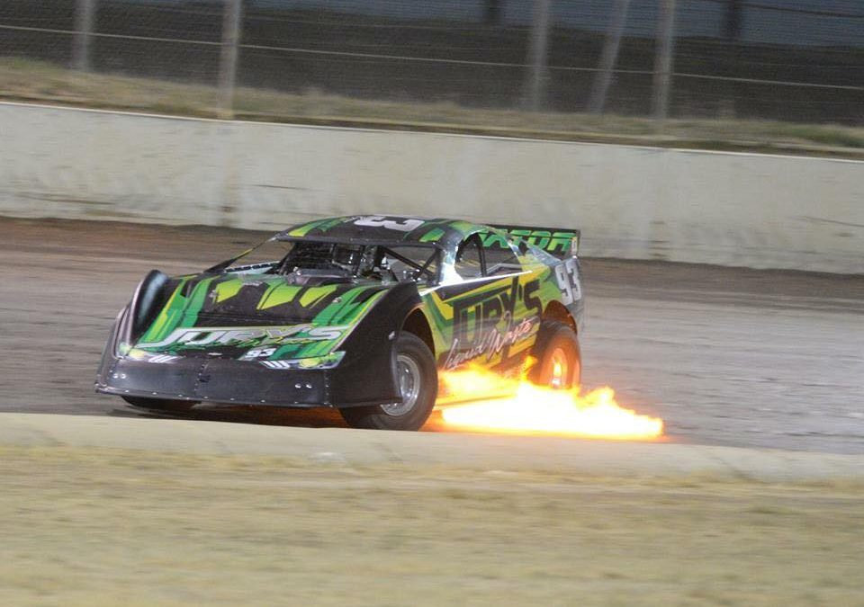 2020/2021 SOUTH AUSTRALIAN SPEEDWAY SEASON CONCLUDES AT SUNLINE THIS SUNDAY