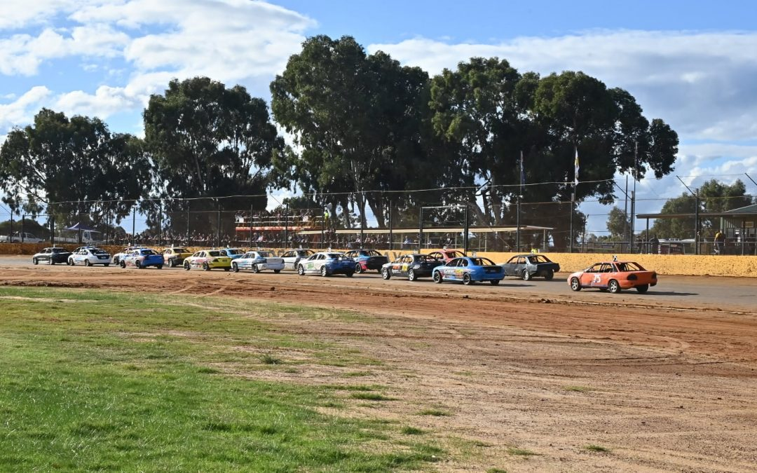 ELLENBROOK PROVIDES A GREAT SUNDAY AFTERNOON OF ACTION