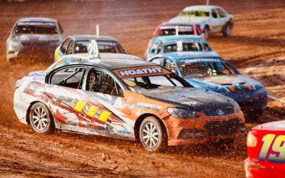 STREET STOCK MONTH OF MADNESS RETURNS FOR ANOTHER YEAR