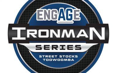 STREET STOCK IRONMAN SERIES SET FOR TOOWOOMBA